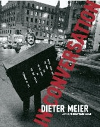 Dieter Meier - In Conversation.