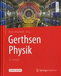 Dieter Meschede - Gerthsen Physik.