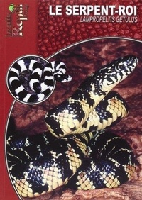 Le serpent-roi - Lampropeltis Getulus.pdf