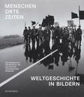 Dieter Vosteher - Menschen Orte Zeiten - Fotografie am Deutschen Historischen Museum.
