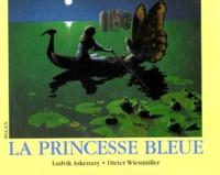 Dieter Wiesmüller et Ludvik Askenazy - La princesse bleue.