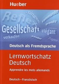 Lernwortschatz Deutsch - Apprendre Les Mots Allemands.pdf