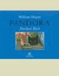 Dietlind Blech et William Mayne - Pandora.