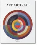 Dietmar Elger et Uta Grosenick - Art abstrait.