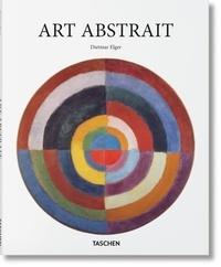 Art abstrait - Dietmar Elger |