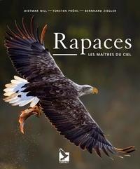 Dietmar Nill et Torsten Pröhl - Rapaces - Maîtres du ciel.