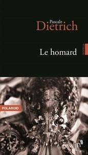 Dietrich Pascale - Le homard.