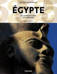 Dietrich Wildung - Egypte - De la Préhistoire aux Romains.