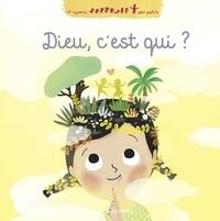 Marie Paruit - Dieu c'est qui ?.