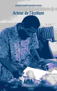 Dieudonné Niangouna - Acteur de l'écriture.