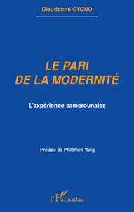 Galabria.be Le pari de la modernité - L'expérience camerounaise Image