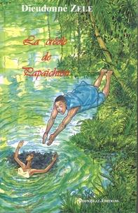 Dieudonné Zélé - La Créole de Papaïchton.