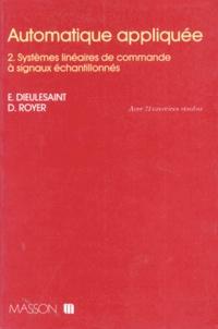 Dieulesaint et D Royer - .