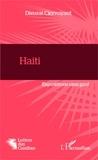 Dieurat Clervoyant - Haïti - Expositions sans gant.