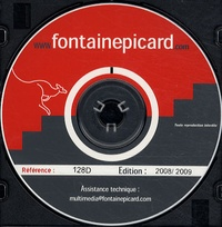 FontainePicard - Access 2007 - Corrigé CD-ROM.