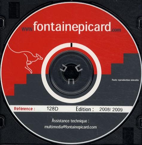 FontainePicard - Access 2007 - Corrigé CD-ROM.