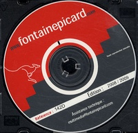 FontainePicard - Excel 2007 - Corrigé CD-ROM.