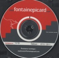 FontainePicard - OpenOffice.org Writer 3.1 - CD-ROM.