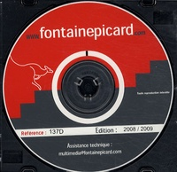 FontainePicard - Pack Office 2007 - Corrigé CD-ROM.