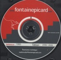 FontainePicard - Word 2007 - CD-ROM.