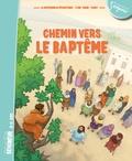 Diffusion Catéchistique Lyon - Chemin vers le baptême.