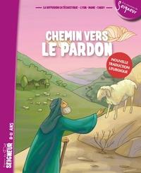 Diffusion Catéchistique Lyon - Chemin vers le pardon.