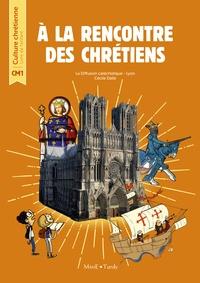 Diffusion Catéchistique Lyon et Cécile Dalle - Culture chrétienne CM1 - Livre de l'enfant.