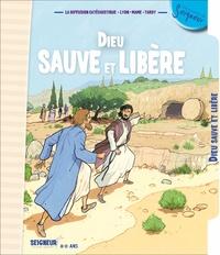 Diffusion Catéchistique Lyon - Dieu sauve et libère.