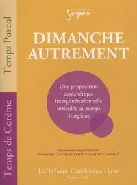 Deedr.fr Dimanche autrement - Temps au Crême et temps Pascal de l'année C Image