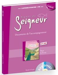 Diffusion Catéchistique Lyon - Documents de l'accompagnateur. 1 DVD
