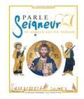 Diffusion Catéchistique Lyon et Jean-Claude Brunetti - Parle Seigneur - Ta parole est un trésor.
