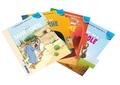Diffusion Catéchistique Lyon - Seigneur tu nous appelles - Recharge 4 modules, CD de chants et carnet de vie inclus, 8-11 ans. 1 CD audio