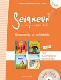 Diffusion Catéchistique Lyon - Seigneur tu nous appelles - Documents du catéchiste 8-11 ans pour accompagner les modules. 1 DVD
