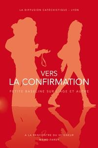 Galabria.be Vers la confirmation - Itinéraire de préparation pour les 15-18 ans Image