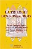 Diffusion Rosicrucienne - La Trilogie des Rose+Croix.