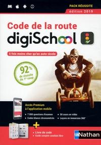 Accentsonline.fr Code de la route - Livre en ligne Image