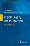 Digital Legacy and Interaction - Post-Mortem Issues.