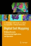 Janis L. Boettinger - Digital Soil Mapping - Bridging Research, Environmental Application, and Operation.