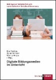 Digitale Bildungsmedien im Unterricht.