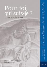 Dijon Sdc - Pour toi qui suis-je ? - Animateur CM1.