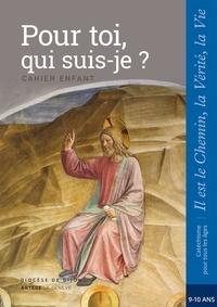 Dijon Sdc - Pour toi qui suis-je ? - Enfant CM1.