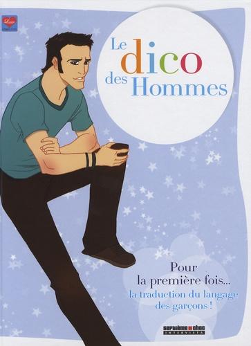 Dikeuss - Le dico des Hommes.