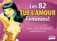 Dikeuss - Les 82 tue l'amour féminins !.