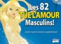 Dikeuss - Les 82 tue l'amour Masculins !.