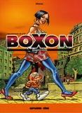 Dikeuss - Les aventures du p'tit Boxon  : Délinquance juvénile.