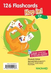 Elisabeth Brikké - 126 Flashcards Hop in! CP.