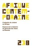 Jean-Bernard Véron - Afrique contemporaine N° 238/2011-2 : L'industrie du cinéma en Afrique.