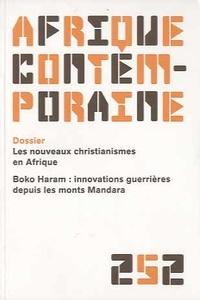 Afrique contemporaine N° 252 2014/4.pdf