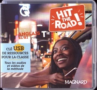 Gaël Manescau - Anglais Tle B1/B2 Hit the road!. 1 Clé Usb