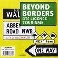 Casteilla - Beyond Borders BTS-Licence Tourisme. 1 CD audio